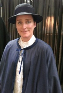 Marjorie Davies (Pieta Swann)